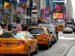 Comment calculer le prix d'une course en taxi
