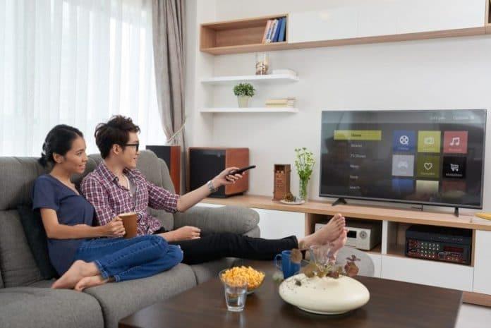 Comment marche Smart TV