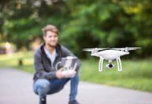Quel drone choisir pour un débutant