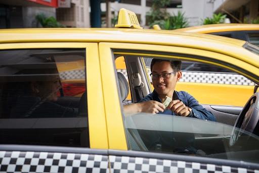 prix course taxi