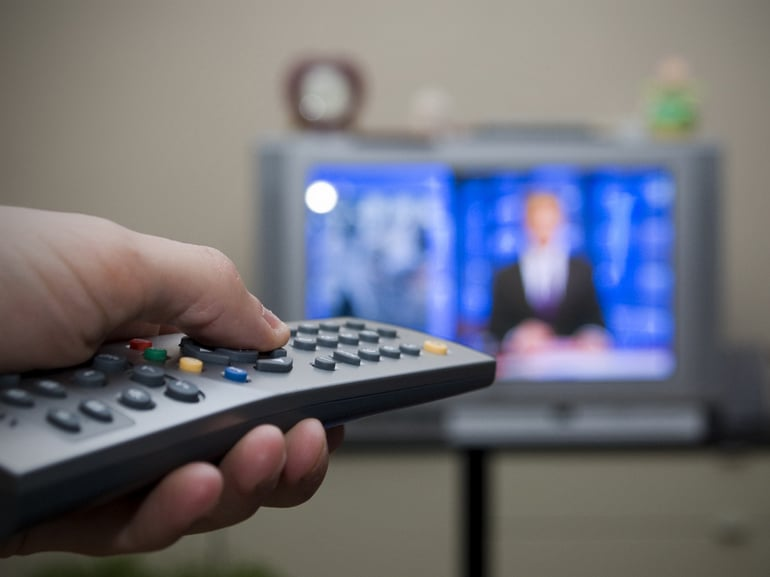 replay sur smart tv